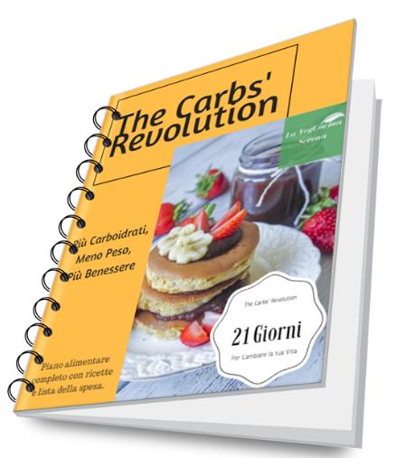 The Carbs' Revolution cover ebook 21gg